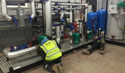 Don Valley school fabrication plant (1)