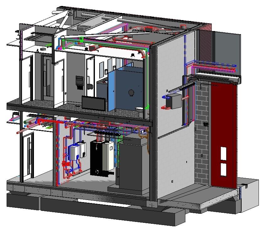 G&H Invests In Building Information Modelling (BIM)