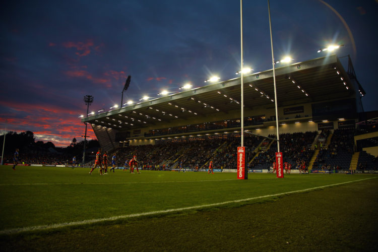 Headingley rugby