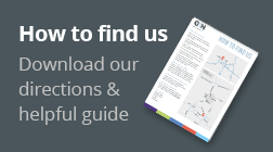 Download our directions and helpful guide